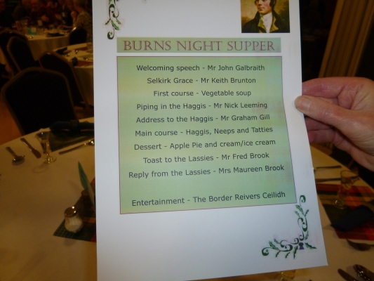 Burns supper1