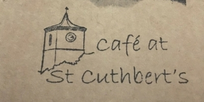 cafe at st cuthberts