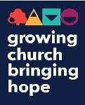 Growing Church, Bringing Hope Logo