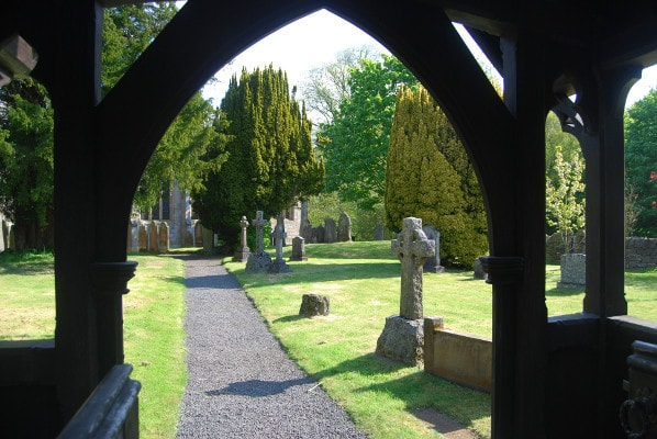 Beltingham, St. Cuthbert's