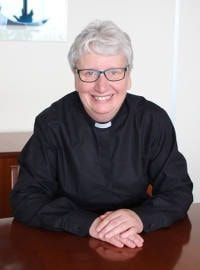 Gill Alexander, Curate