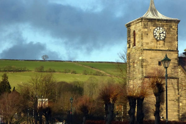 St. Cuthbert's, Haydon Bridge