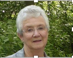Sheila Walker