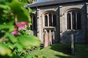 St. Cuthbert's, Beltingham