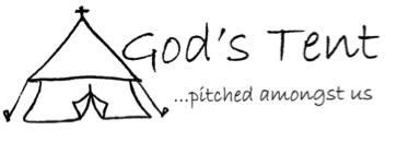 god's tent